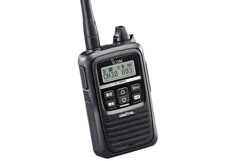 IC-DPR302