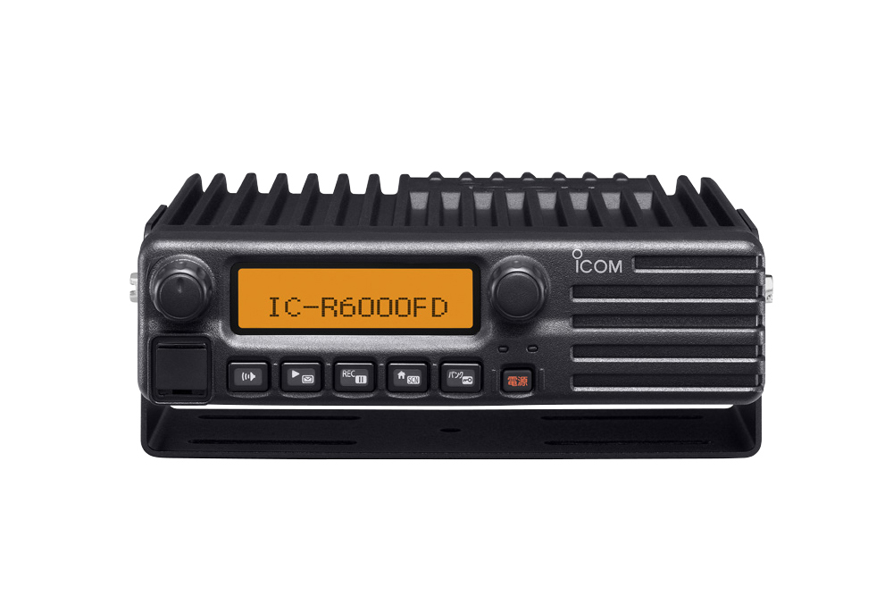 IC-R6000FD