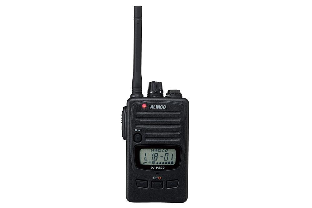 DJ-P222M