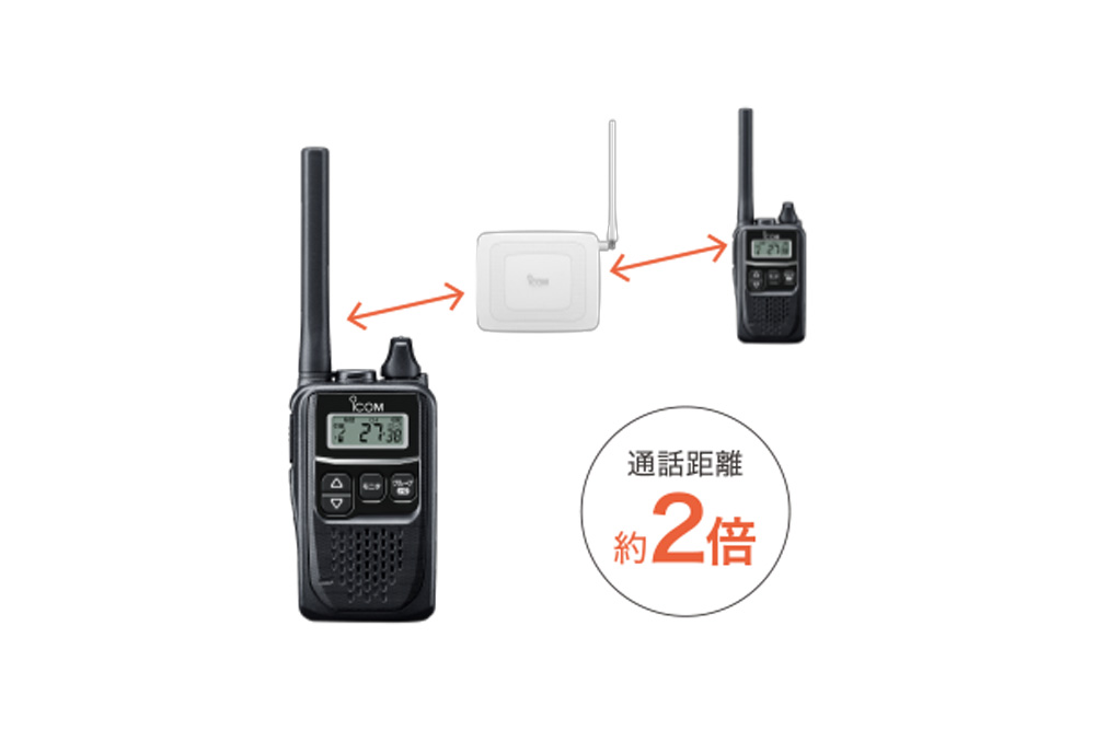 IC-RP4150W03